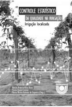 Controle estatístico da qualidade na irrigação: irrigação localizada