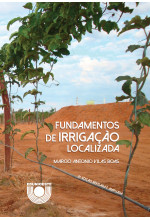 Fundamentos de Irrigação Localizada -  2ª Edição revisada e ampliada