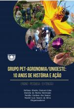 (EBOOK) Grupo PET-Agronomia/Unioeste: 10 Anos de História e Ação